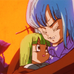 Trunks Flashback